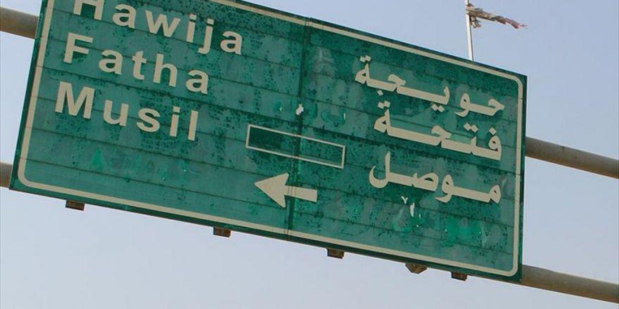 Bm-erbil-bağdat Arasında Musul Protokolü