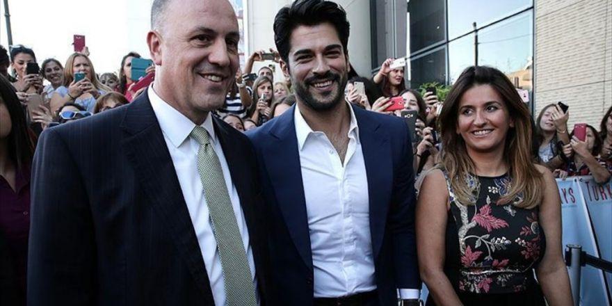 Atina'da Türk Film Günleri Başladı