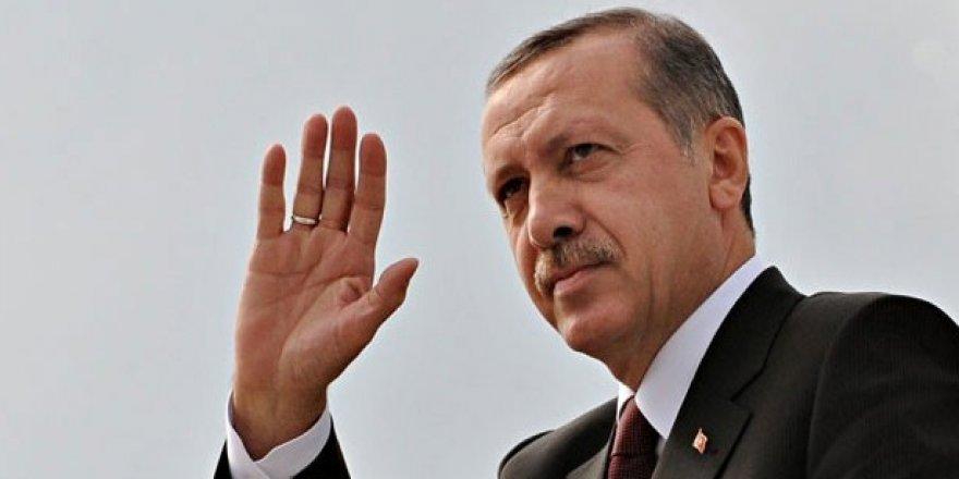 Cumhurbaşkanı Recep Tayyip Erdoğan Konya'ya geldi