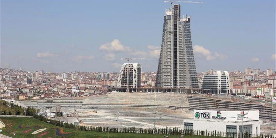 'Dünyanın Parası İfm İle İstanbul'a Akacak'
