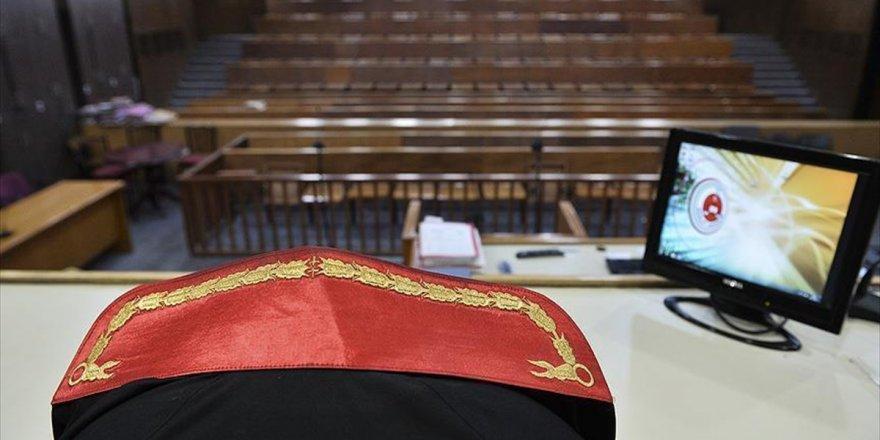 Hakimlere FETÖ Operasyonu