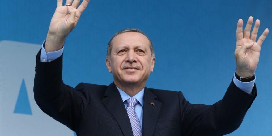 'Koalisyon Güçleri İçerisinde Yer Almakta Kararlıyız'