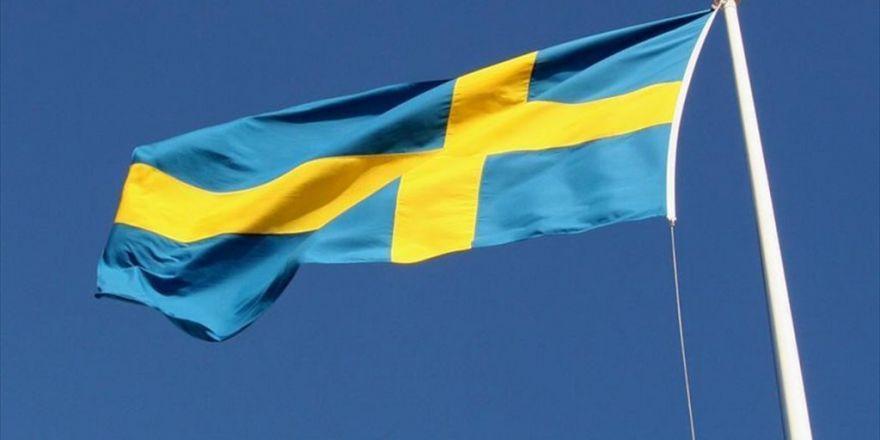İsveç'te '15 Temmuz' Paneline Engelleme
