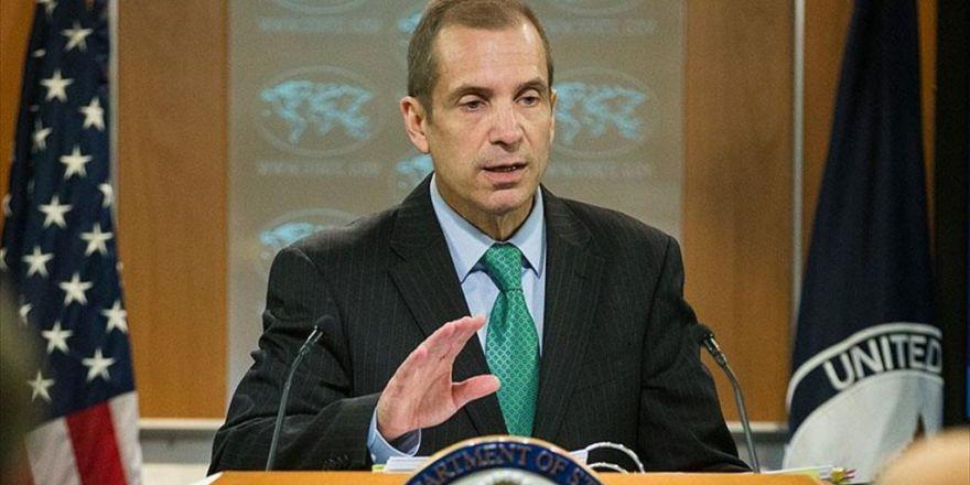 Abd'den 'İran'ın Lozan'da Olmasını İsteriz' Mesajı
