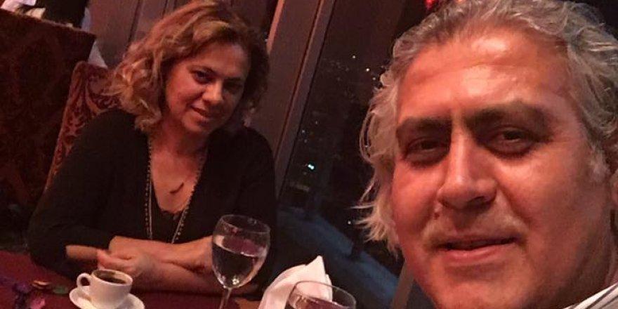 Mehmet Arazi Hoca ve eşinin 26. evlilik yıldönümü