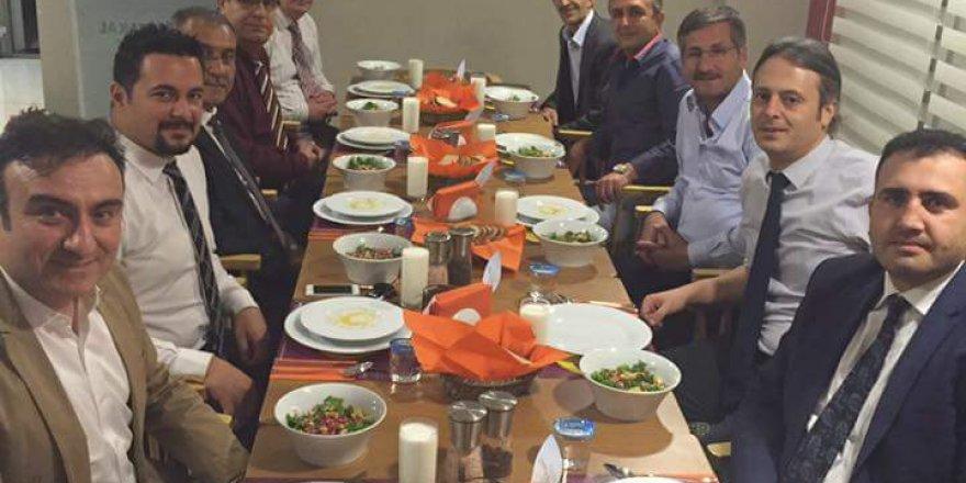 Sınav Eğitim Kurumları yönetimi Dr. Mehmet Portakal ile