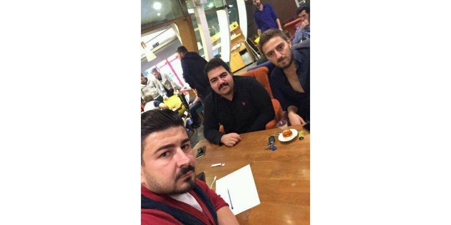 Murat Kantemiz ve dostları yeni bir proje hazırlığındalar