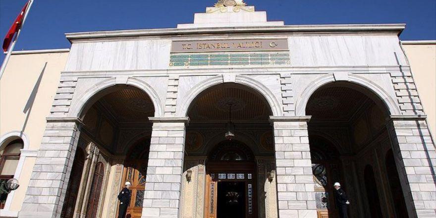 İstanbul Valiliğinden 'Seyyar Satıcı' Açıklaması