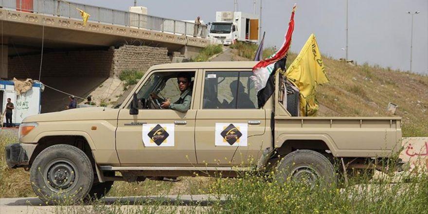 Musul Operasyonunda 'Şii Bayrak' Sorunu Çözüldü
