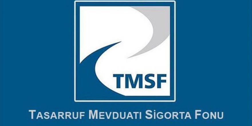 Düzce'de 17 Şirket Tmsf'ye Devredildi