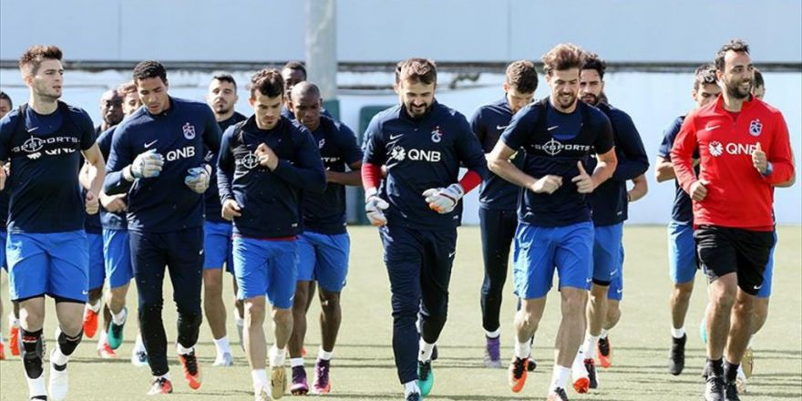 Trabzonspor İle Akhisar Belediyespor 9. Randevuda