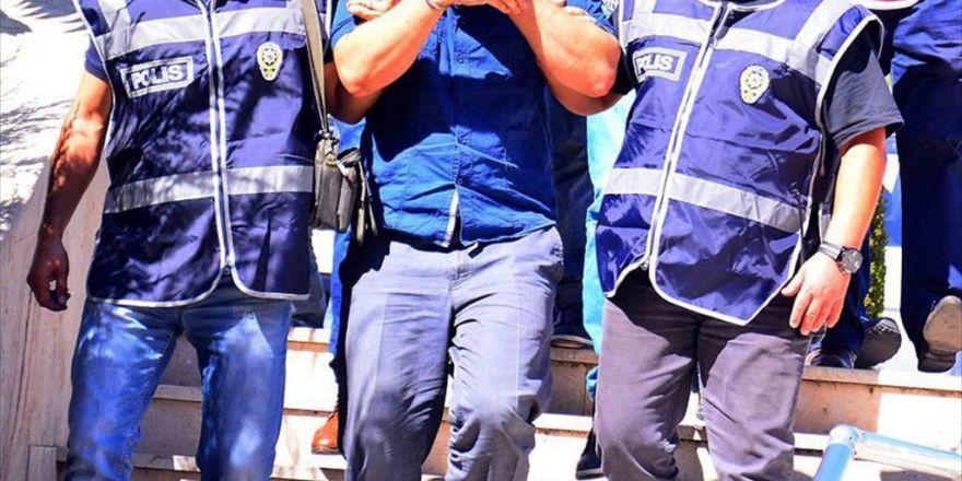 Antalya'daki Patlamayla İlgili 25 Gözaltı