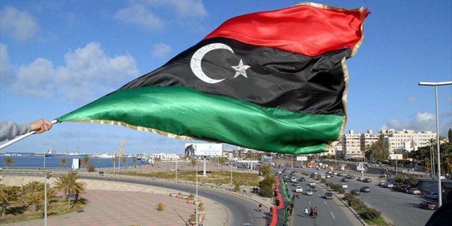 Trablus'ta Ulusal Kurtuluş Hükümeti Kuruldu