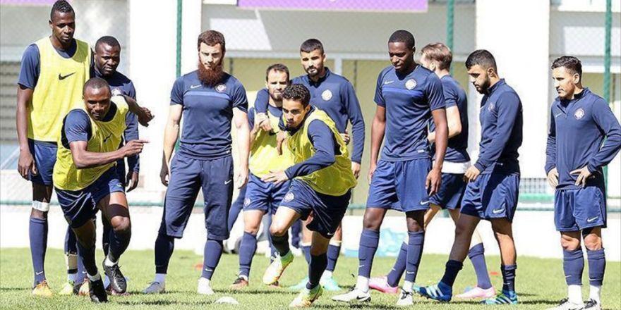 Osmanlıspor Bursaspor Maçına Hazır