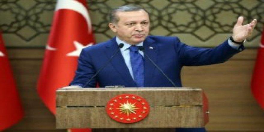 Erdoğan: FETÖ'cülerü vatandaşlıktan atacağız