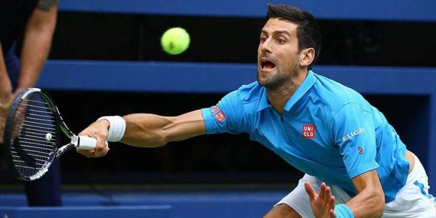 Djokovic Yarı Finalde Elendi