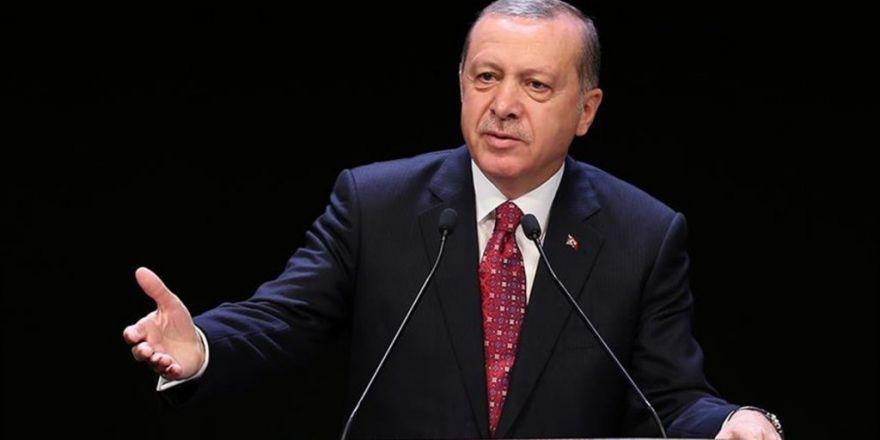 'Musul Sorunu Hallolana Kadar Biz Oradayız'