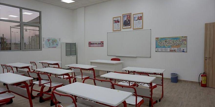 Katar'da İlk 'Türk Okulu' Bugün Açılıyor