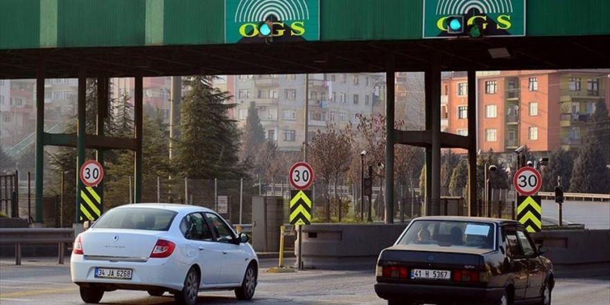 'Mahmutbey'de Serbest Geçişle Zaman Ve Yakıt Tasarrufu Sağlanacak'