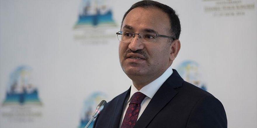 Uluslararası İstanbul Hukuk Kongresi Yarın Başlıyor