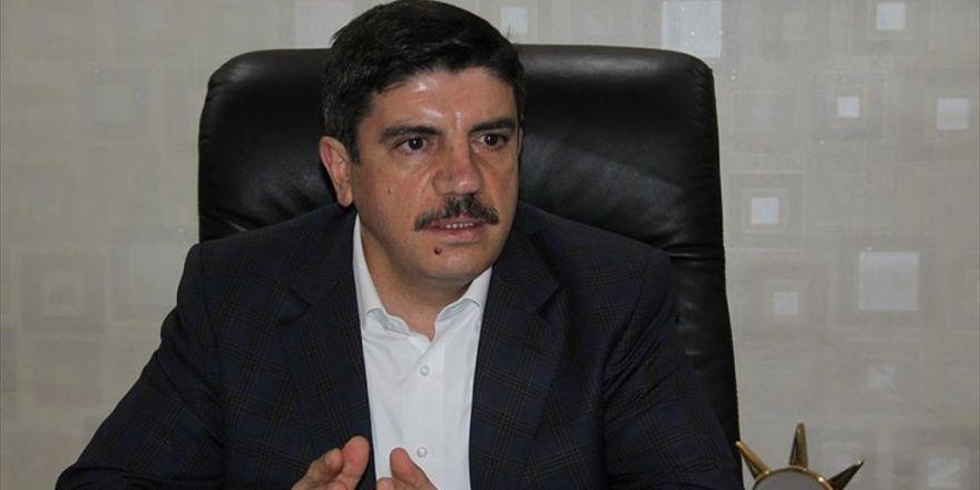 'Bu Devlet Türklerin Olduğu Kadar Kürtlerin De Devletidir'