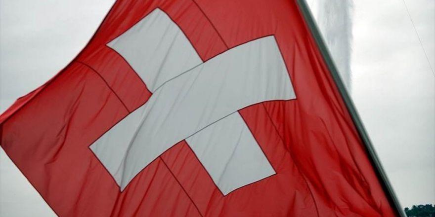 İsviçre'de 15 Banka Kırmızı Listede