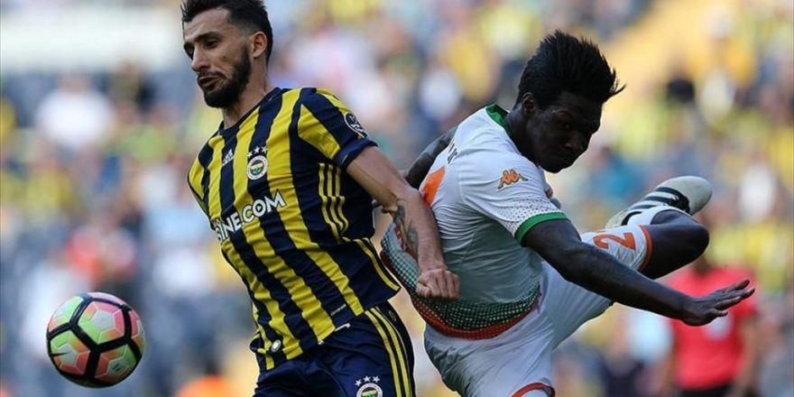 Fenerbahçe Sahasında Beraberliğe Razı Oldu