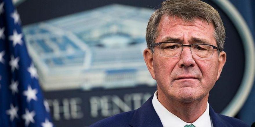 Abd Savunma Bakanı Carter: Operasyon, Deaş'ın Kalıcı Yenilgiye Uğratılması İçin Dönüm Noktası