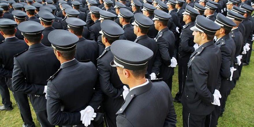 Özel Harekat Polisliği İçin Başvurular Ertelendi