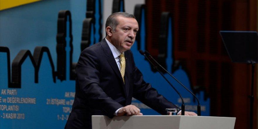 Erdoğan'dan ABD'ye çok sert uyarı!