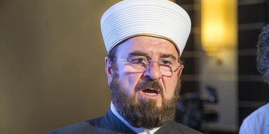 Dünya Müslüman Alimler Birliği'nden İslam Ülkelerine Musul'daki Sivillere Destek Çağrısı