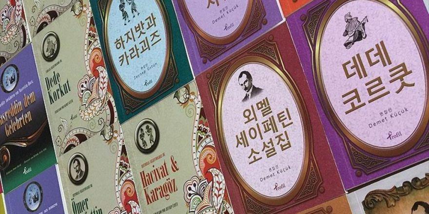 Türk Klasikleri Seçkisi 7 Dilde Dünyaya Açılıyor