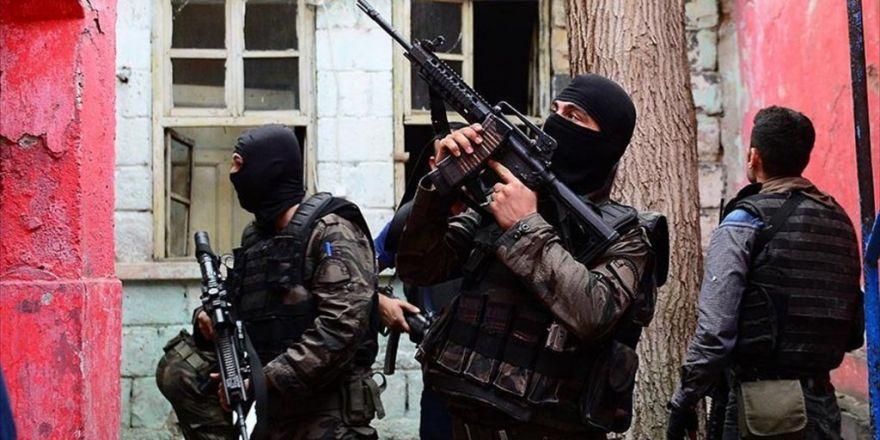 'Bir Haftada 56 Terörist Etkisiz Hale Getirildi'