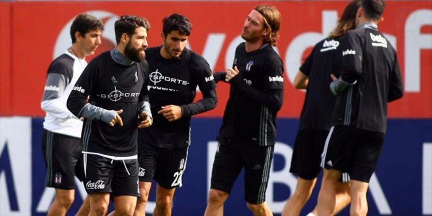Beşiktaş İtalya Yolcusu