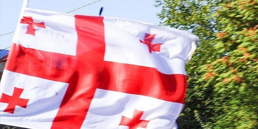 Gürcistan'da İntihar Saldırısı