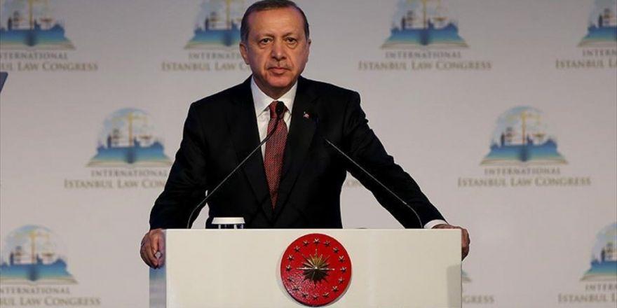 Cumhurbaşkanı Erdoğan: Musul'da Operasyonda Da Masada Da Olacağız