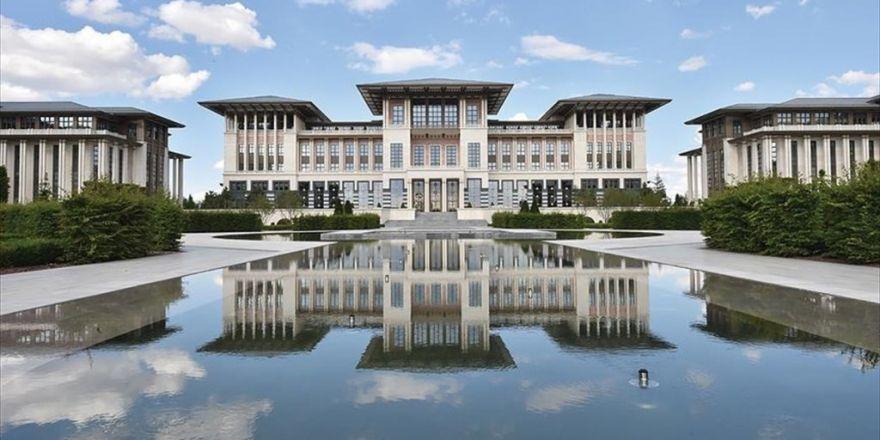 Akademik Yıl Açılışı Cumhurbaşkanlığı Külliyesi'nde Yapılacak