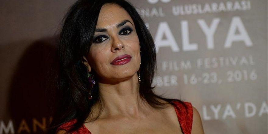 İtalyan Aktris Cucinotta: Türk Filminde Oynamak İsterim