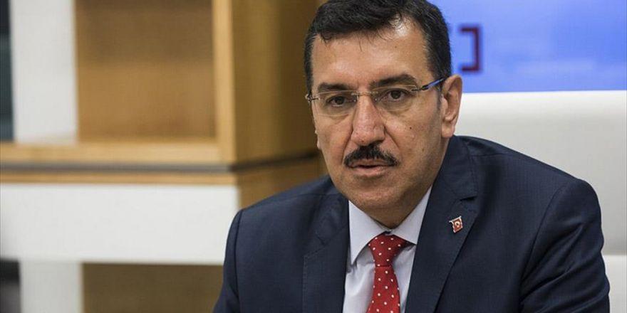 'Türkiye Göç İhtimaline Karşı Hazırlıklı'