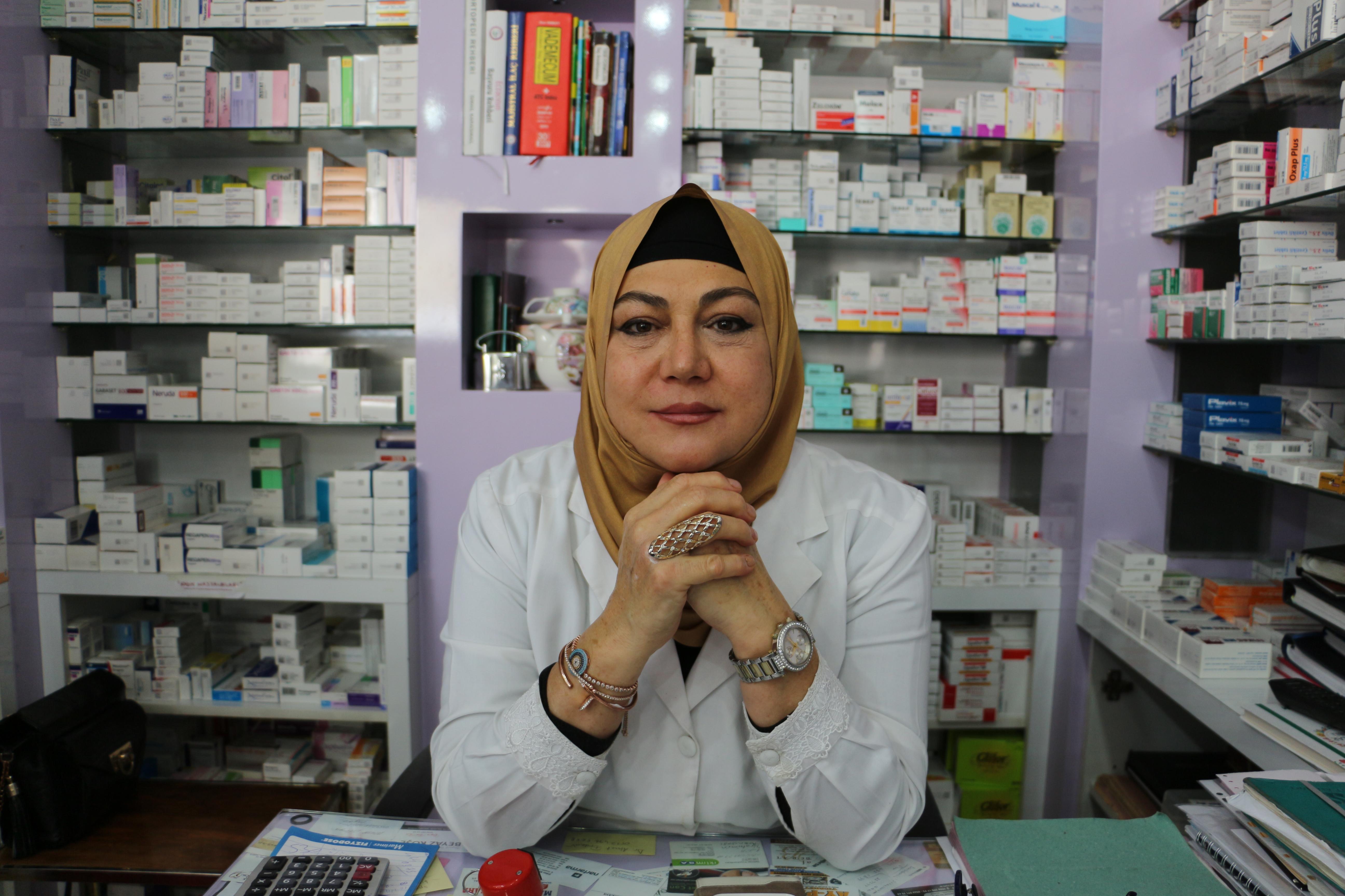 Mühürsüz reçeteye ilaç yok