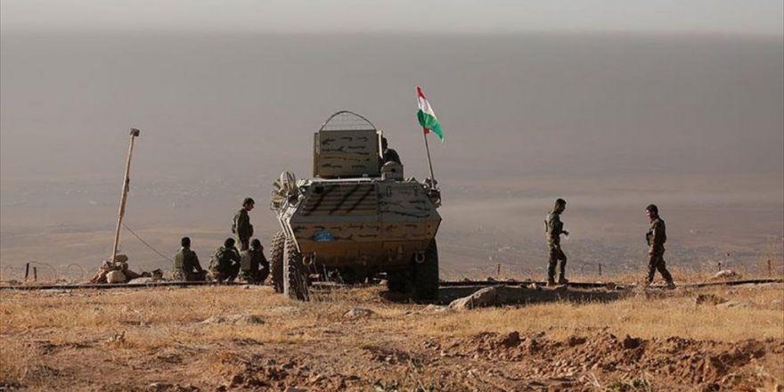 Musul Operasyonunda 12 Köy Deaş'tan Geri Alındı