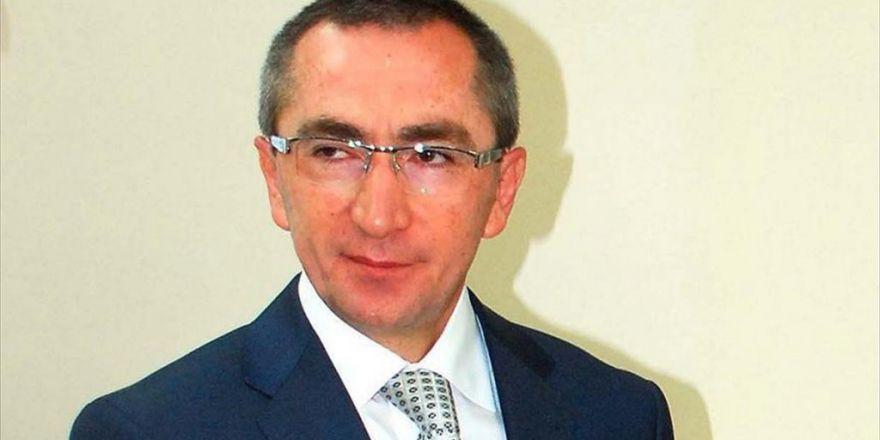 Bursa'da Eski Emniyet Müdürü Doğan Gözaltına Alındı