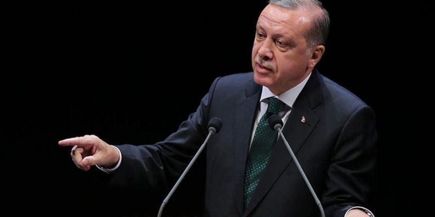 'Musul'da Hem Masada Hem Arazide Olacağız'