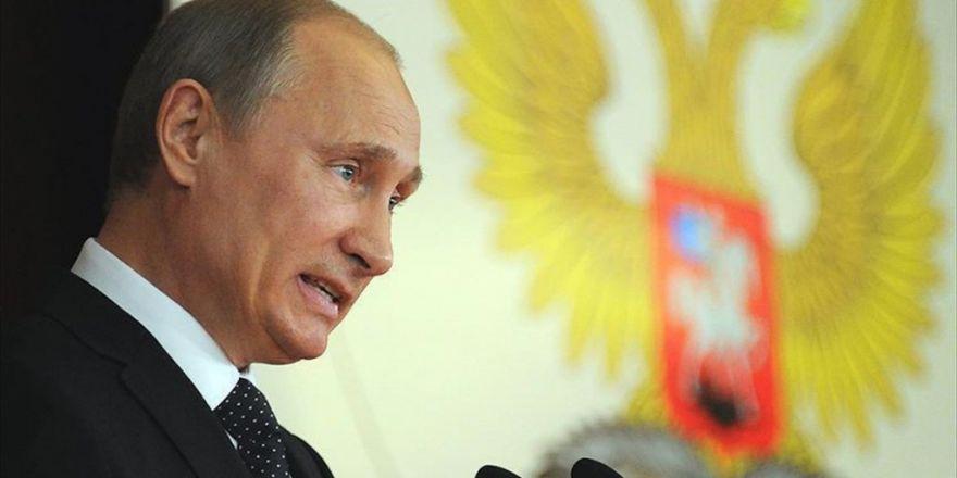 'Rus Ekonomisinde İstikrar Sağlandı'