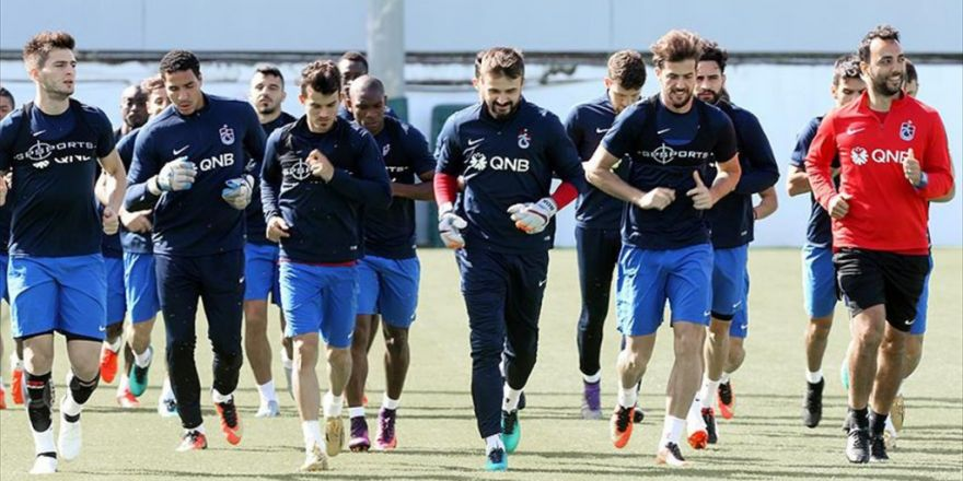 Trabzonspor Çıkış Peşinde