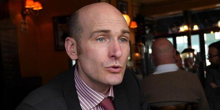Deaş'ın 10 Ay Rehin Tuttuğu Fransız Gazeteciden Türkiye'de Konferans