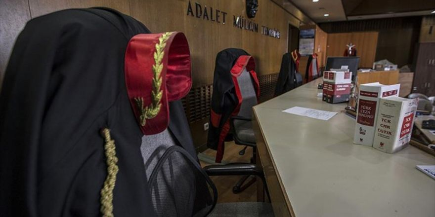 İtirafçı Hakim Ve Savcılara Göreve Dönüş Yolu
