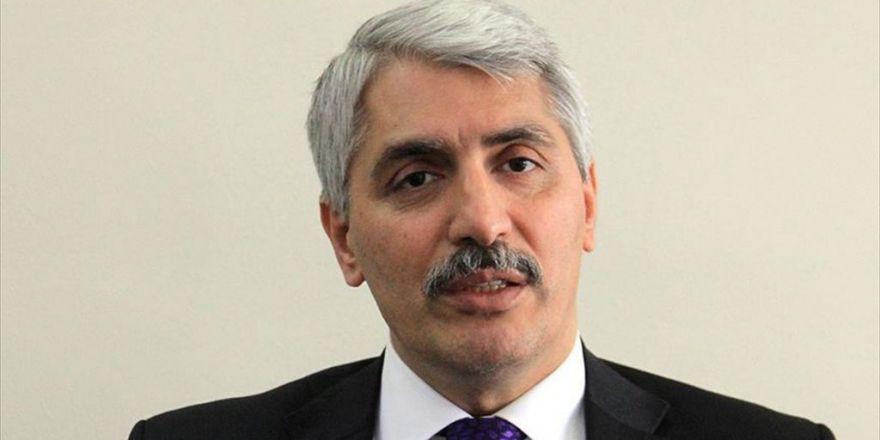'Türkiye'nin Olmadığı Masadan Barış Çıkmaz'