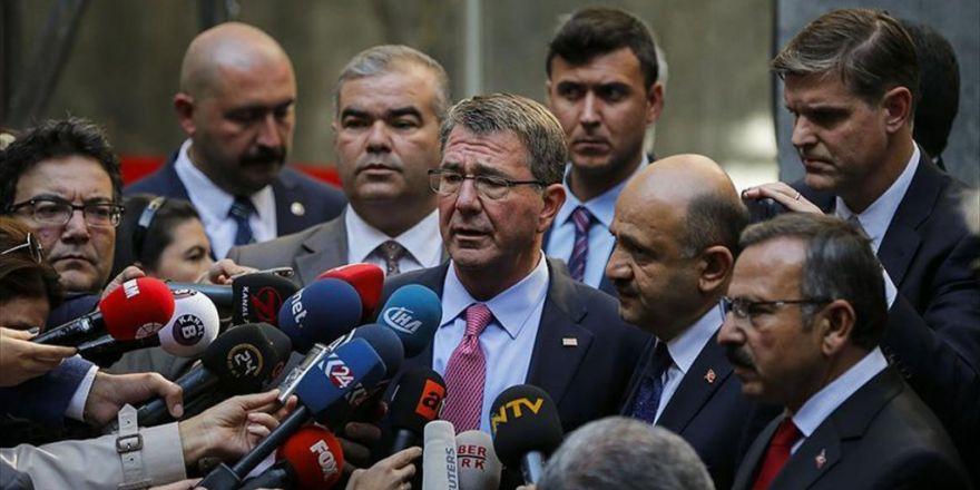'Türkiye'nin Deaş'a Karşı Operasyonlara Katılmasını İstiyoruz'