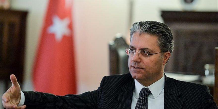 Tahran Büyükelçisi Tekin, İran Medyasını Yalanladı